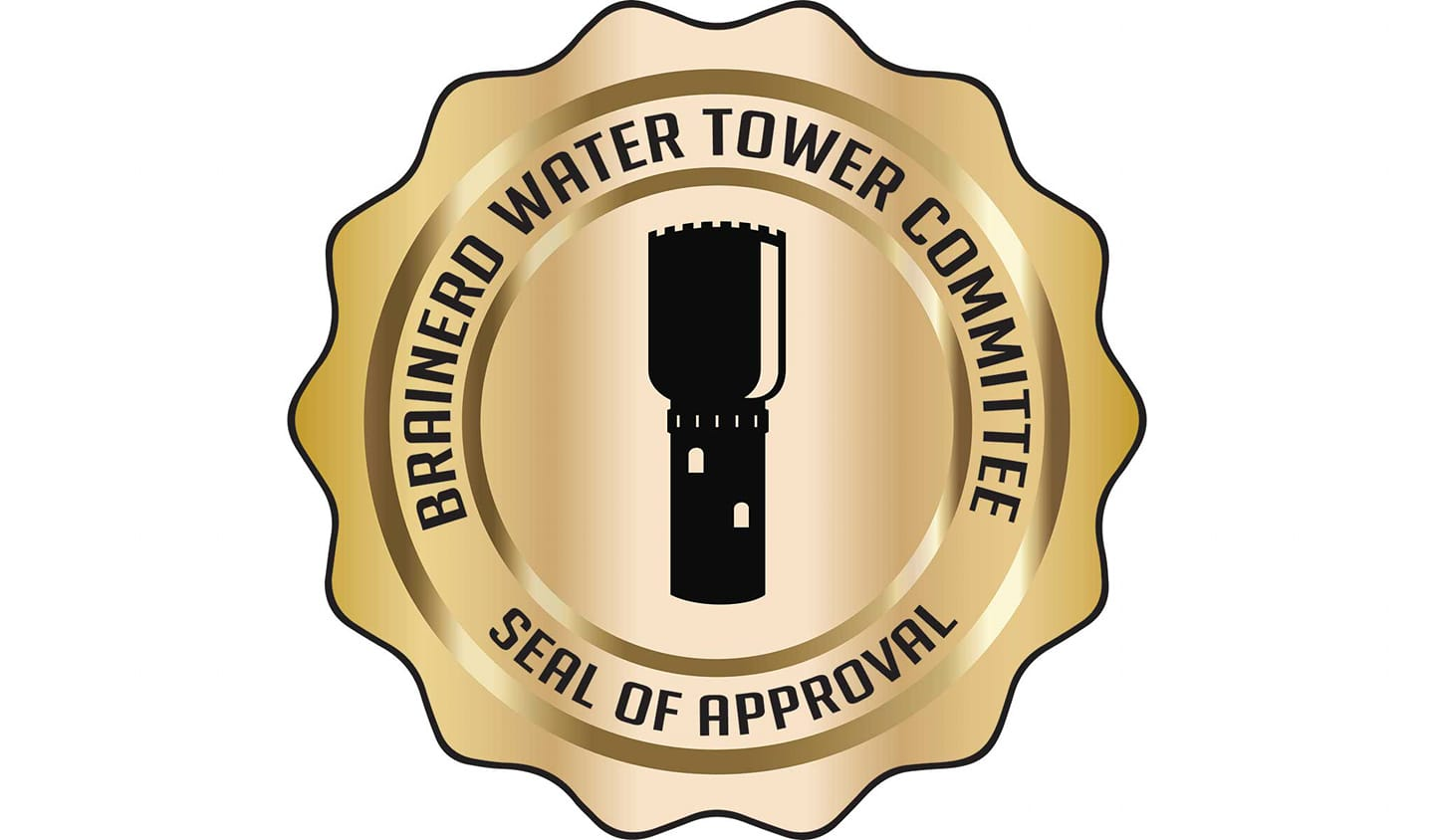 WaterTower Seal