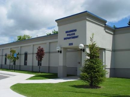 Brainerd Police Building