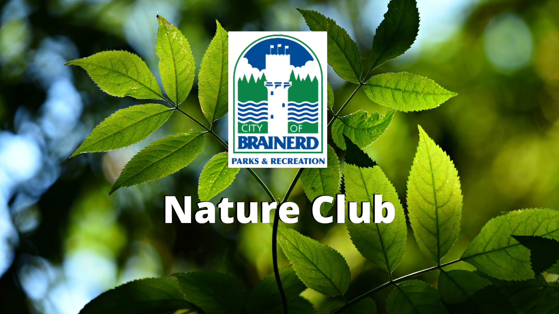 Brainerd Nature Club